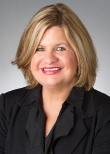 Jeannie Summers, Realtor